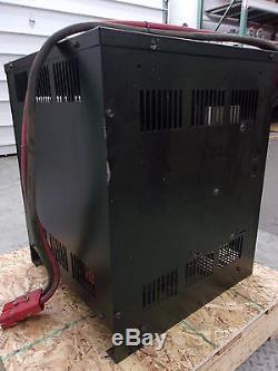 Applied Energy Workhorse 12R1050E3D 24V Forklift Battery Charger (FOR2085)