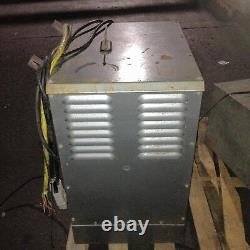 Barrett Perma-Gard ASR-B18-680 Industrial Battery Charger