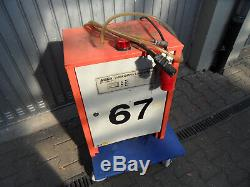 Battery Charger For Forklift Hako Micomp Charging Technology 36V 100A