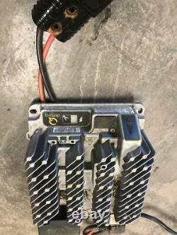 Battery Charger forklift genie scissor lift jlg 24 volt
