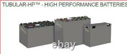 Battery Gnb For Forklift Yale, Hyster, Caterpillar, Mitsubishi & More Free Shipping