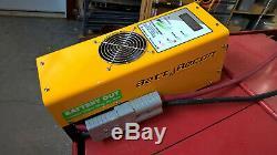 Battrecon Industrial Battery Desulfator For 24v 36v 48v Lead Acid Batteries