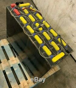 Bbi Forklift Battery 18-125-13, 750 A. H, 36 Volt, 18-125-13-138-b