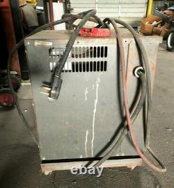 Bulldog 24V Battery Charger 0-200 DC Amperes