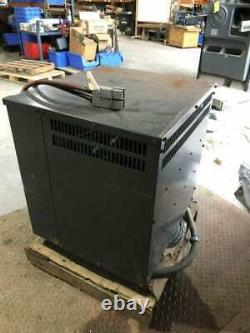 Bulldog Battery 18M1050C2A 36V Forklift Battery Charger 876-1050AH 3PH Type LA