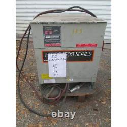 C&D 24V Electric Forklift Battery Charger 750AH 208/240/480/575 1ph