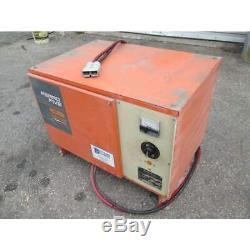 C&D 36V Electric Forklift Battery Charger 750AH 208/240/480 3ph