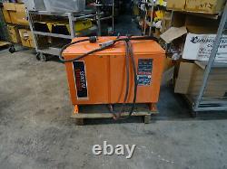 C&D Ferro Five FR24HK1360 Industrial Battery Forklift Charger 48V 220A 3Ph