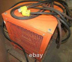 C&D Ferro V FR6C/E155H Forklift Battery Charger 12-Volt (208/240/480)
