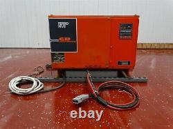 C&D Technologies Ferro Five Battery Charger FR12HK850A 208/240/480VAC 16/14/7A