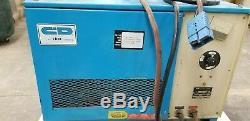 C&d Ferro Forklift Battery Charger 48 Volt 900ah