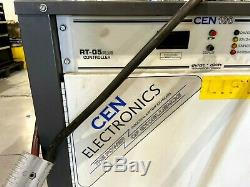 Cen Electronics 18Y0865H3D 36 Volt Forklift Battery Charger 208-480 VAC 3 Phase