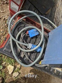 Chloride Spegel Forklift Battery Charger 24v 80 Amps