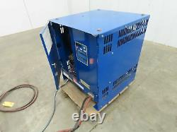 Crown Battery Powerhouse Forklift Charger 24V 750AH 143A DI Plus Ferro 100