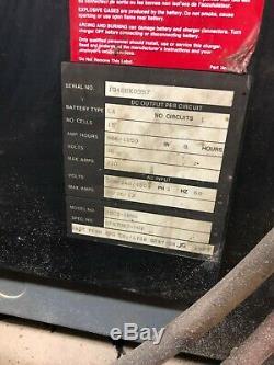 Deka battery Charger 36V Forklift Battery Charger