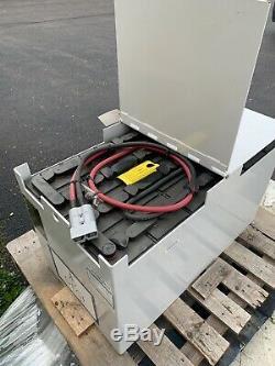 Douglas 90DL-13 Forklift Battery. Also Off Grid Solar