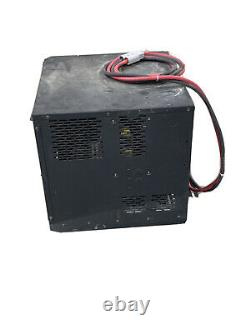 Douglas Forklift battery charger (used) 3 phase 36 Volt 1200 Amp Hours