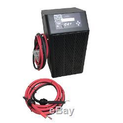 Douglas LegaC2 Industrial Forklift Battery Charger OAMA323001 3 Module 24/36/48V