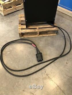 EAGLETRONIC BATTERY CHARGER 208 240 480V To 80v 120 Amp Output Ev 80v Forklift