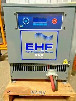 EHF36T130 Exide GNB 24 V Battery Charger EHF36T130, New