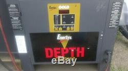 ENERSYS Depth Charger D3G-24-850 //48 volt charger