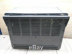 ENERSYS EnForcer IMPAQ EL1-DP-2G FORKLIFT BATTERY CHARGER (READ)