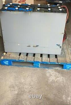 Electric Forklift Battery 18-125-15, 36 Volt, 875 Ah