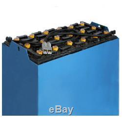 Electric Forklift Battery 18-85-13-b, 36 Volt, 510 Ah (at 6 hr.)