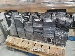 Electric Forklift Battery with Cover 6-85-13 Green Power Batteries Remanufacture