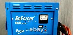 EnForcer SCR 18 Cell/36 Volt Industrial Battery Charger SSC-18-500Z