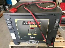 EnerSys 24 Volts Out 3 Phase 550 Amp Hour 208/240/480 Volts In