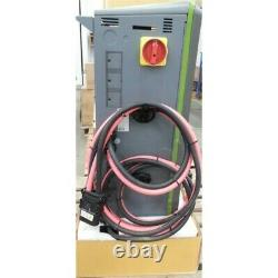 EnerSys EXE3-MR-4Y Express Battery Charger for Forklifts & Pallet Trucks