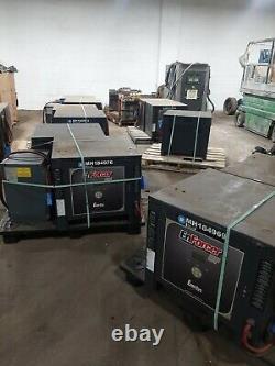 EnerSys Enforcer HF 48V Forklift Battery Charger EH3-24-1000
