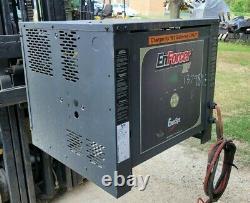 EnerSys Enforcer HF EH3-24-1000 48V Forklift Battery Charger 1000 Amp Hour Rate