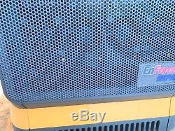 EnerSys FORKLIFT BATTERY CHARGER Enforcer IMPAQ 24/36/48v 3 phase Fast Ship