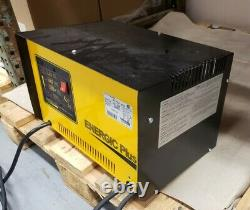Energic Plus Electric Battery Charger NG-TSSa 36/30 60Hz 36V 30A
