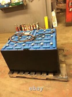 Enersys 36 Volt Forklift Battery 18-85-27