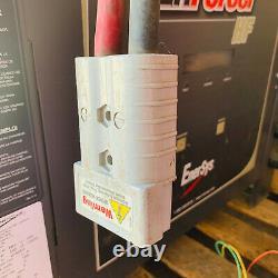 Enersys Enforcer HF EH3-12-1200 Battery Charger 480V/8A/3Ph/60hz/1200amp LI53432