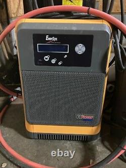 Enersys Enforcer Impaq industrial battery charger model EI3-JN-4G