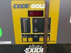 Enersys Exide D3G-12-850 Forklift Battery Charger 24V 850 AH 208 240/480V 3Ph
