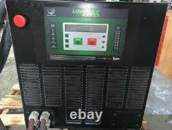 Enersys IGBT Fast Charger 1VF3 30KW 24v 36v 48v 70v 80v Forklift Unimax 30C