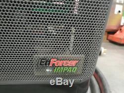 Enersys Impaq Forklift Battery Charger Ei3-jp-4g 4 Modules 24v/36v/48v