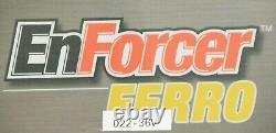 Enforcer Ferro Ef3-18-1050 Forklift Battery Charger. 36v, 3ph, 1050 Amp Hour