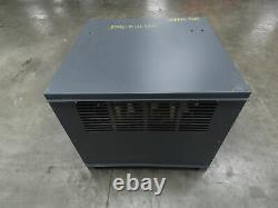 Enforcer SCR ES3-12-950 Forklift Battery Charger 24 VDC 950 Ah 3 Ph Enersys
