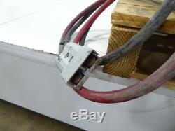 Excide 36 Volt Battery Charger FL2055 (FL2055)