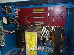 Exide 3000 G3-18-680 36V Forklift Battery Charger 18 Cells (FOR2118)