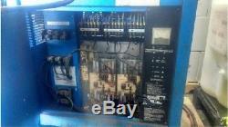 Exide 36v fork lift battery charger, l203-18-680, 3 ph 208/240/480v 109 volts dc