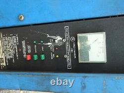 Exide Battery Charger 36V DV, 240/480V, System 3000