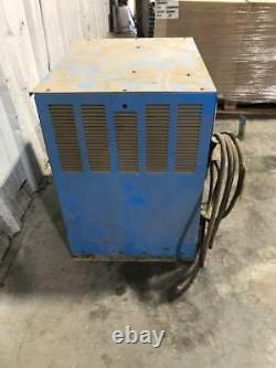 Exide D3E-18-950 36V Forklift Battery Charger 950AH 18 Cell 8hr