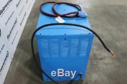 Exide D3E-24-1050 48V Forklift Battery Charger, 1050 A. H